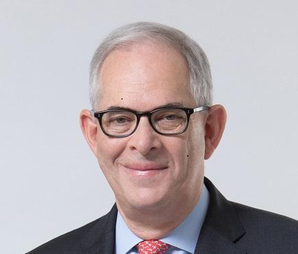 headshot of David L. Rosenblum