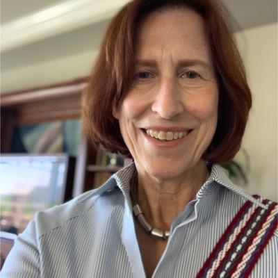 headshot of Barbara N. Lubash