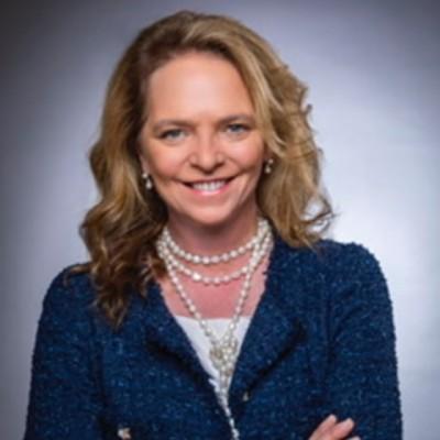 headshot of Christie Kelly