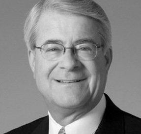 headshot of Gary H. Hunt
