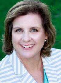 headshot of Susan Thronson