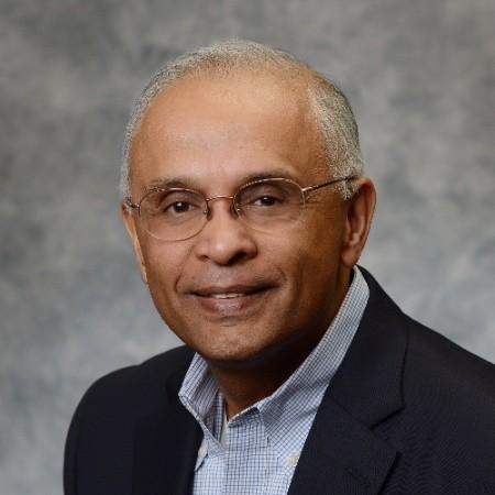headshot of Rahul Gupta