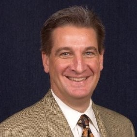 headshot of Ted Wilm